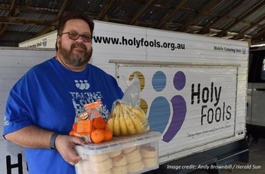 Neal Taylor - Holy Fools